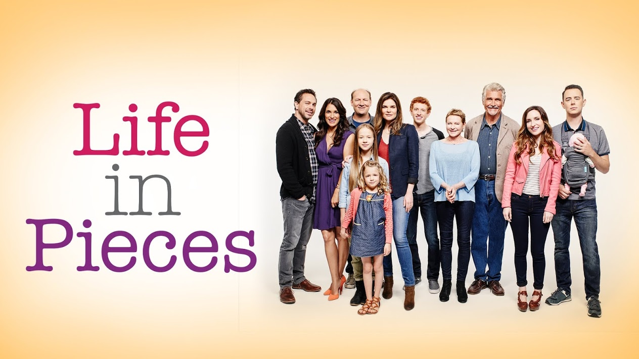 Life in Pieces 3x21 y 3x22 Espa&ntildeol Disponible