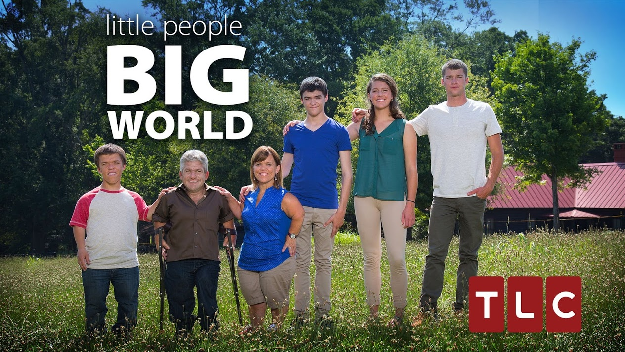 Little People, Big World Season 17 Will Debut on TLC on ...