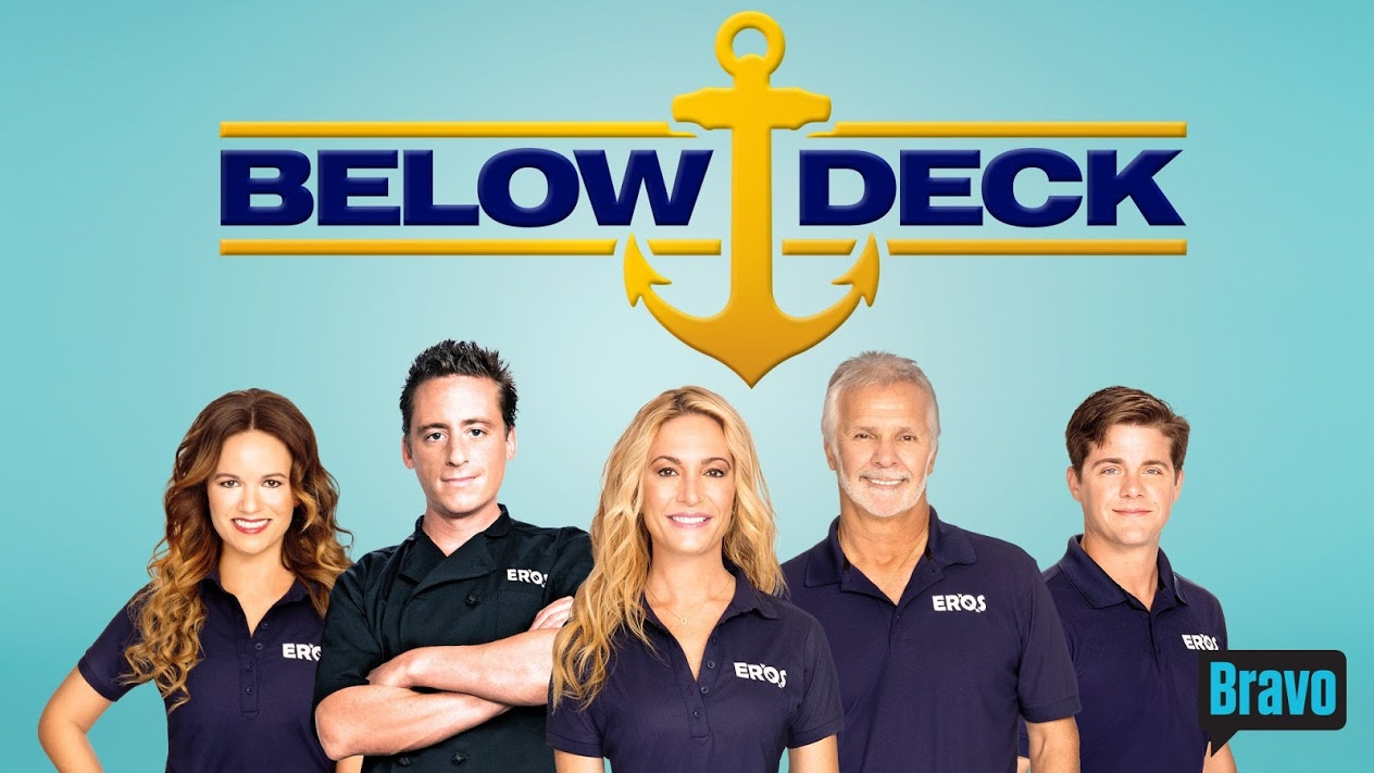 Season 7 of Below Deck Gets Premiere Date from Bravo