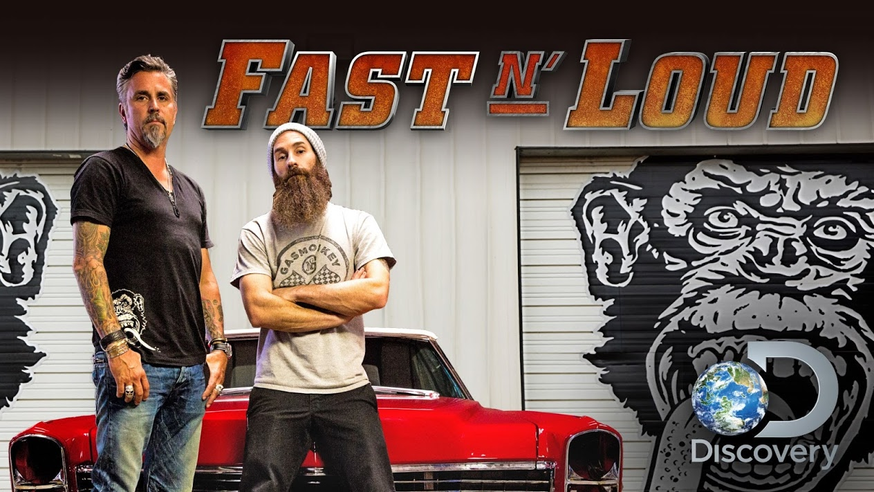 should we expect fast n loud season 13 on discovery channel aaron says goodbye to the gas. Black Bedroom Furniture Sets. Home Design Ideas