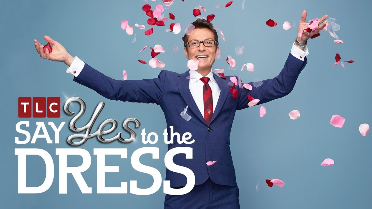 TLC Confirmed Season 17 for Say Yes to the Dress?