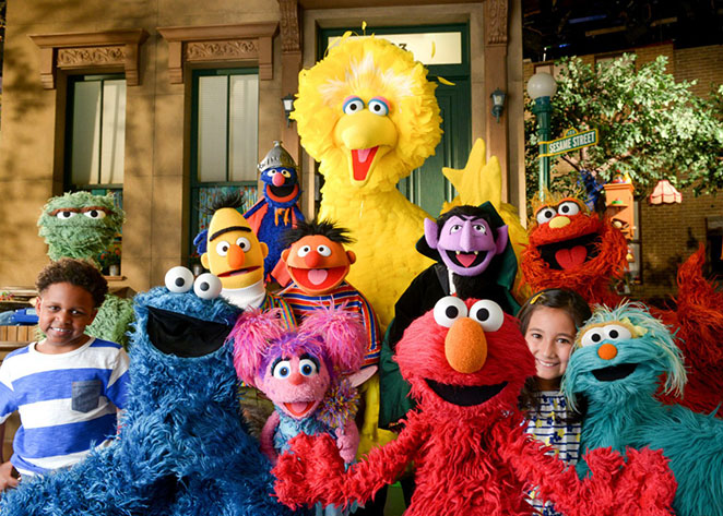 Is Season 50 in the Cards for HBO's Sesame Street?