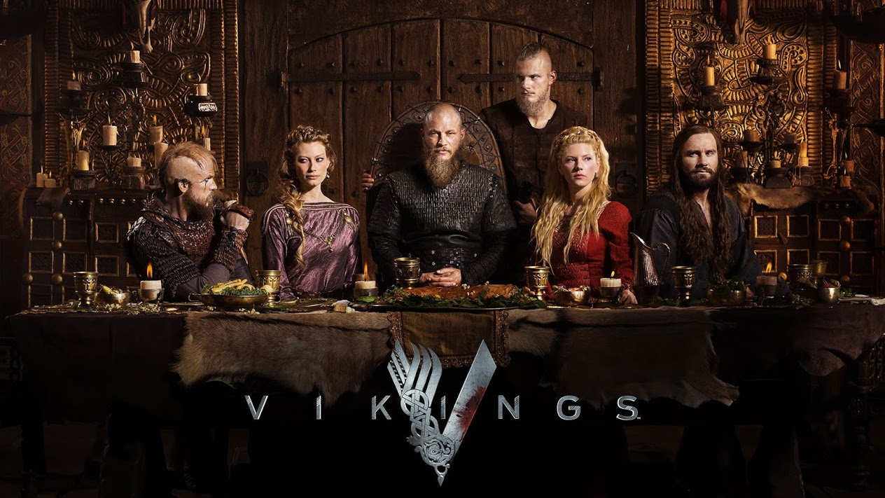 Vikings Season 5 Got the Green Light from History Channel ...