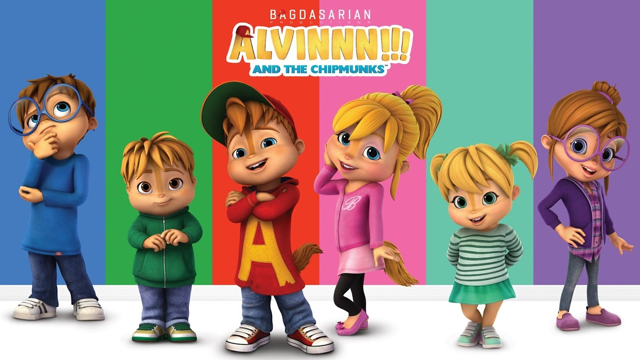 alvinnn!!! and the chipmunks season 4 coming to nickelodeon