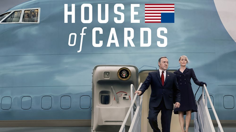 Season 7 Of House Of Cards Isn T Picked Up By Netflix