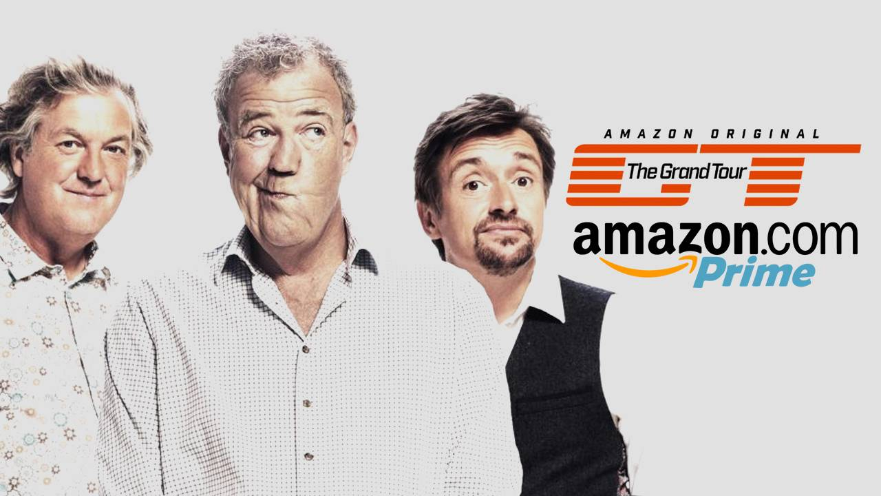season 2 of the grand tour to be released in 2017. Black Bedroom Furniture Sets. Home Design Ideas