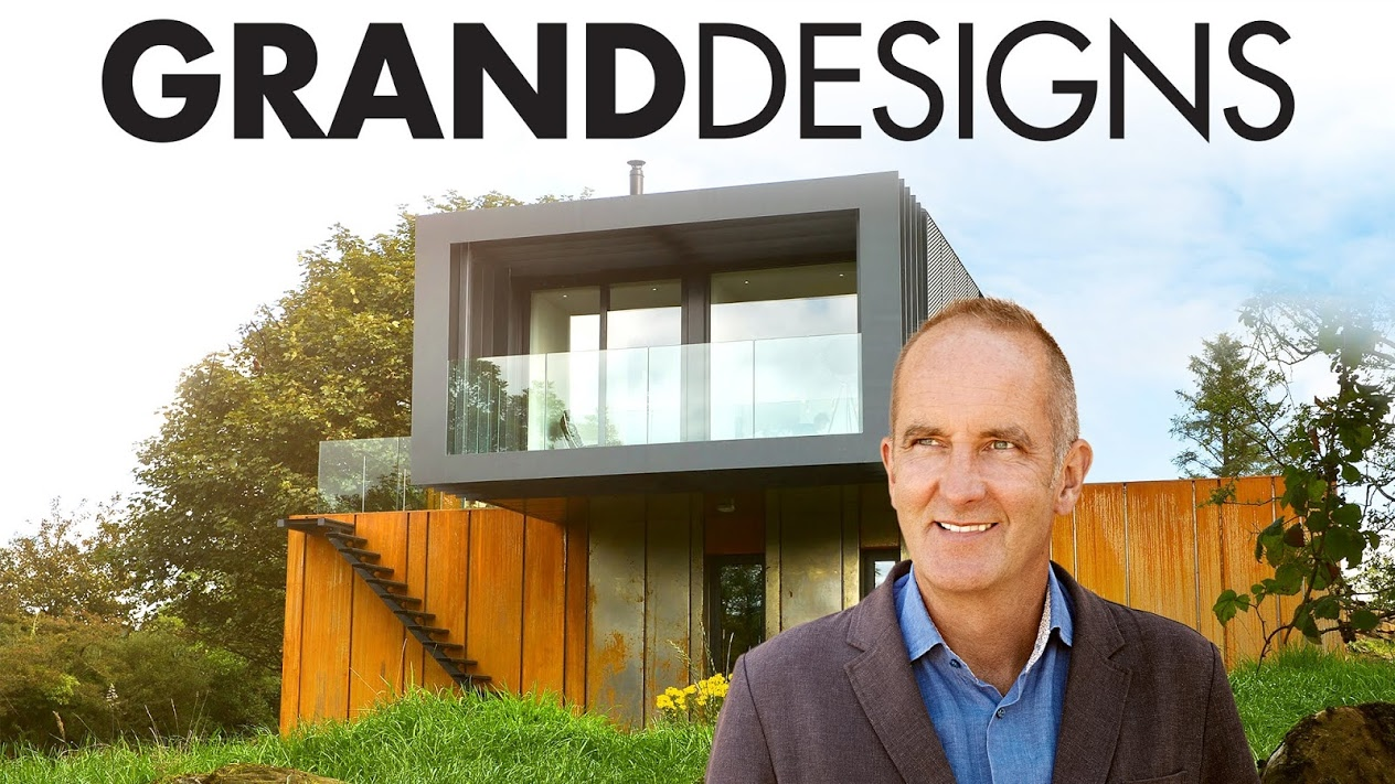 Grand Designs Series 21 Renewal Confirmed