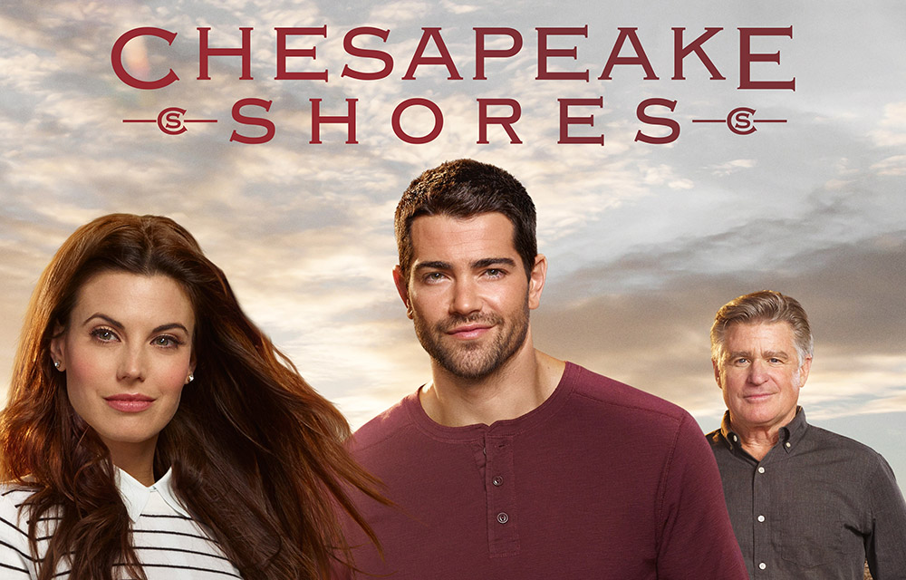 Chesapeake Shores Temporada 1 Completa Espa&ntildeol Disponible