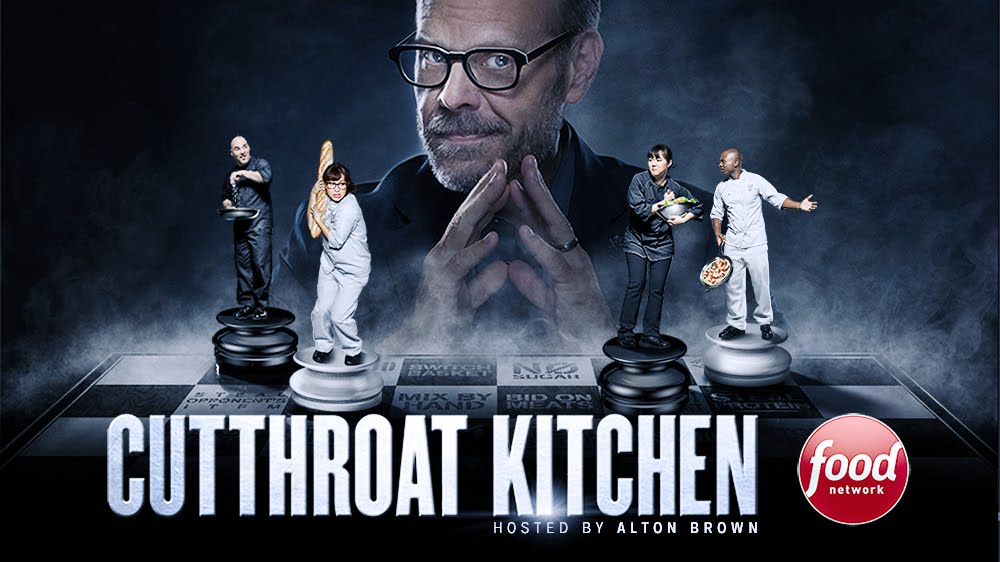 Cutthroat Kitchen Season 16 Officially Axed by Food Network ...