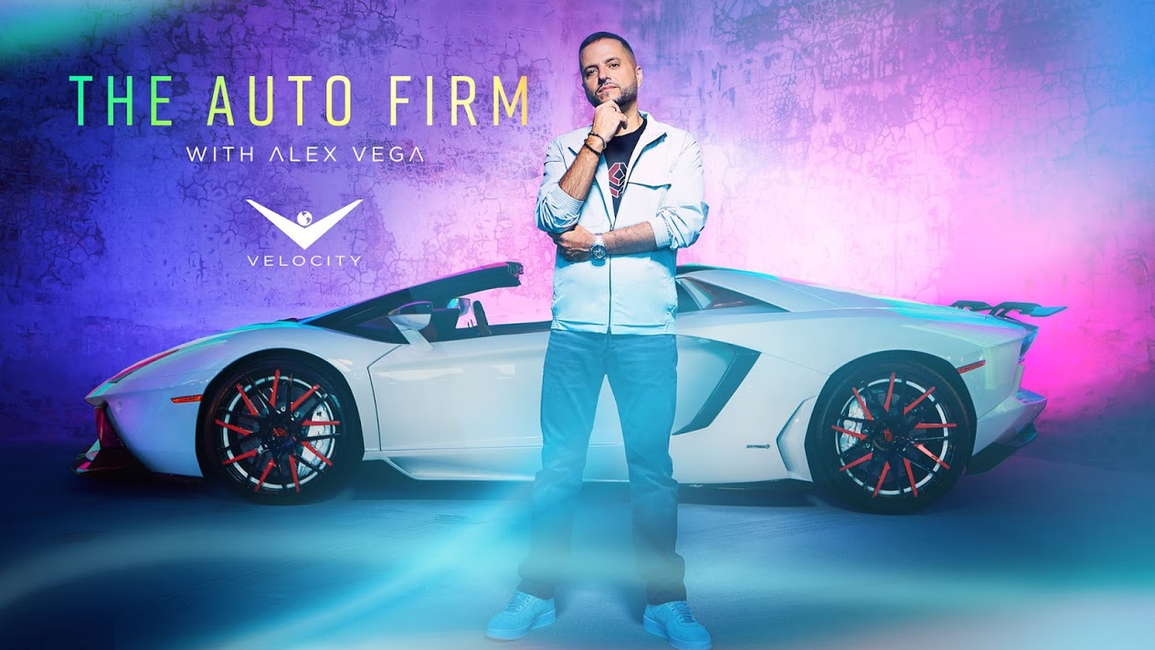 The Auto Firm With Alex Vega Season 2: Renewal Confirmed?