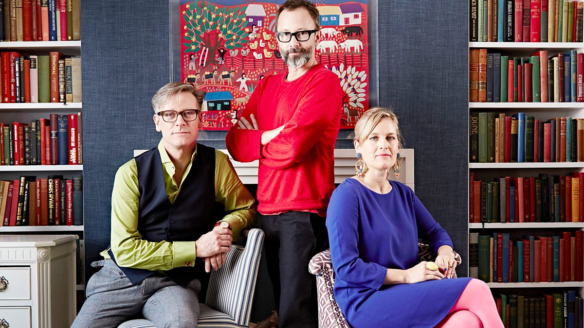 Will The Great Interior Design Challenge Be Greenlight For A Series 5 By Bbc Two