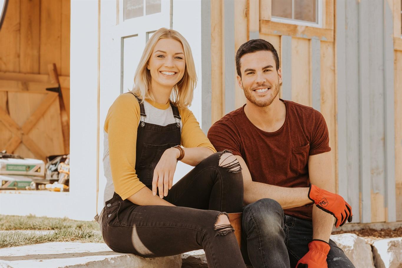 Hgtv Canada S Backyard Builds Got Renewed For Season 2