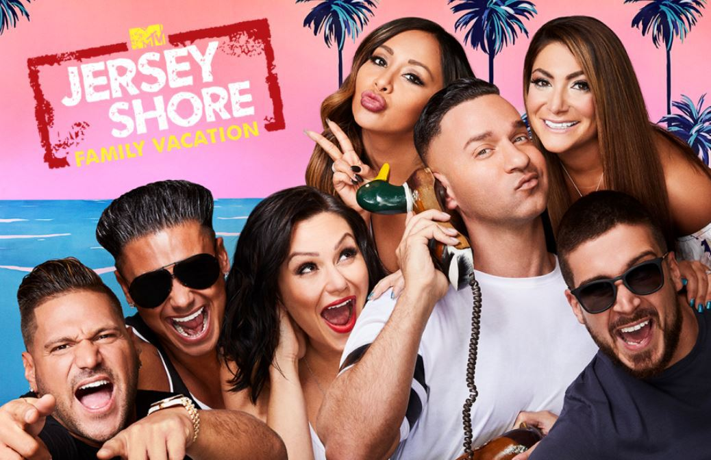 Will Jersey Shore Family Vacation Be Greenlit for a Season 5 by MTV?