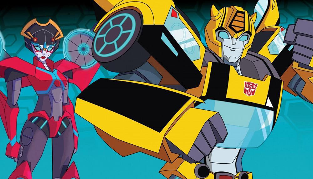 Did Cartoon Network Made The Decision On Transformers Cyberverse Season 4